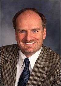 Svein Jorgensen, CEO