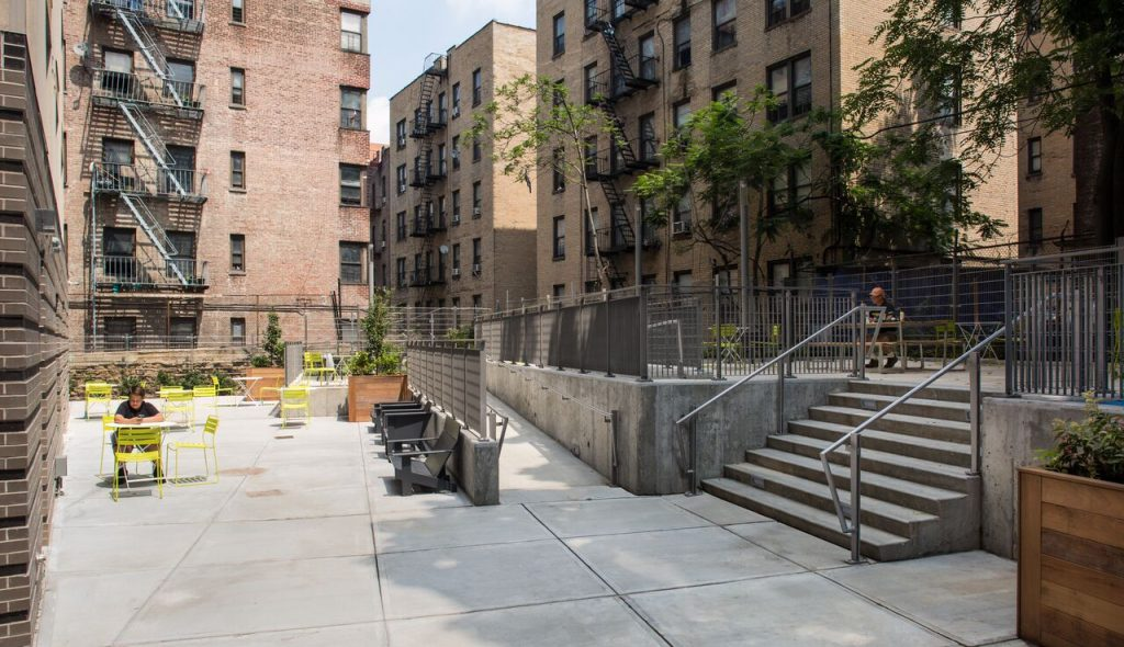 praxis housing initiatives nyc